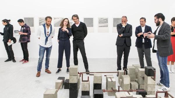 Gallery Weekend CDMX anuncia galerías participantes