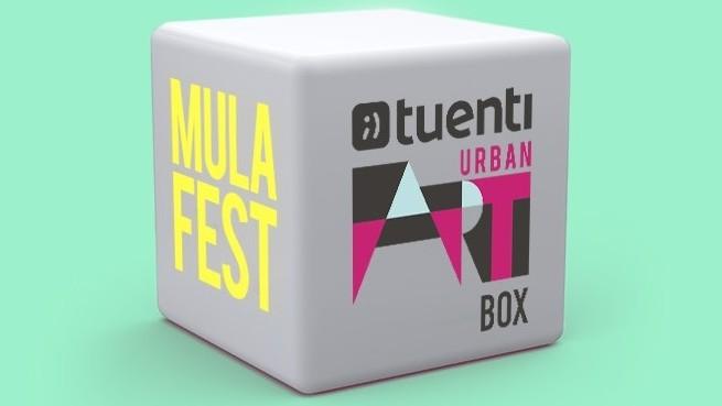 Tuenti en Mulafest
