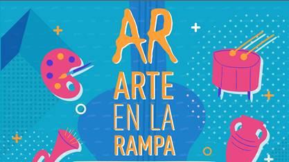"""""""Arte en la Rampa"""". Regresa la feria de la cultura cubana"""