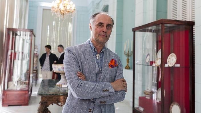 Boggio a La Habana: Museo de Artes Decorativas cubano entra en el Siglo XXI