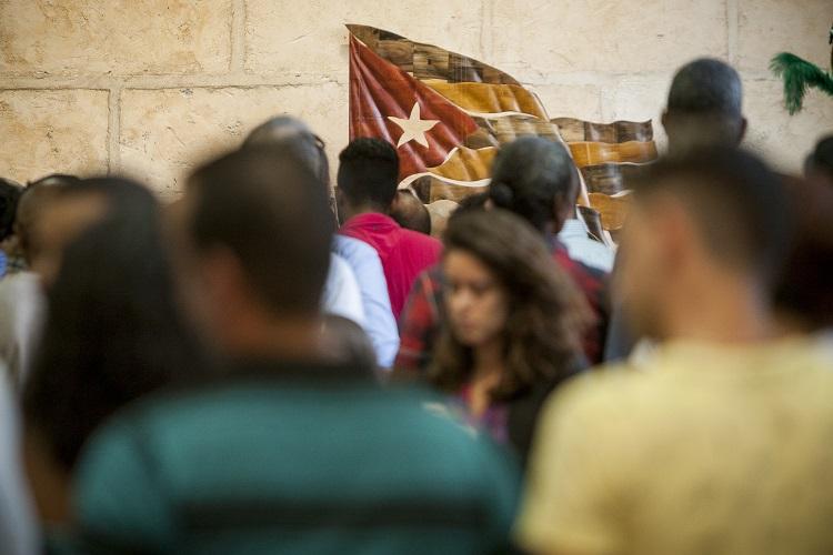 Artesanos cubanos hoy