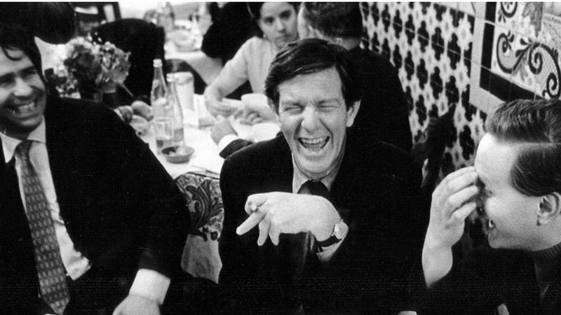 """John Cage """"regresa"""" a México"""