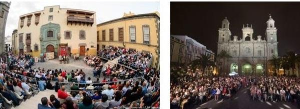 Regresa Festival TEMUDAS a las Palmas de Gran Canaria