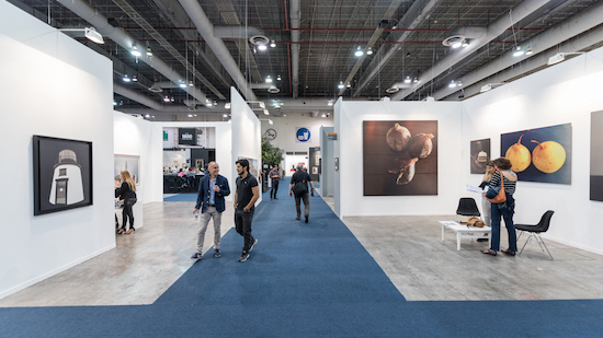 ZONAMACO FOTO and ZONAMACO SALÓN announce exhibitors