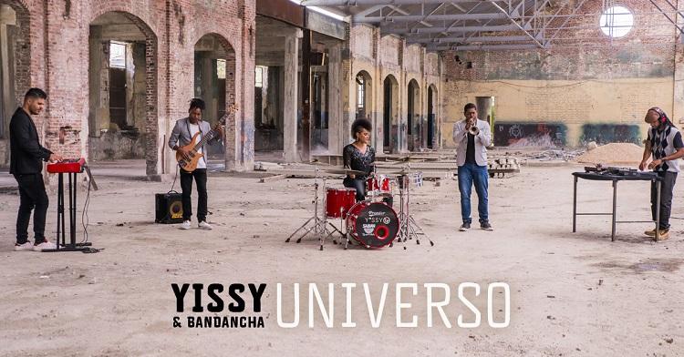 Universo, nuevo single de YISSY & Bandancha