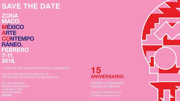 ZONAMACO celebra 15 años